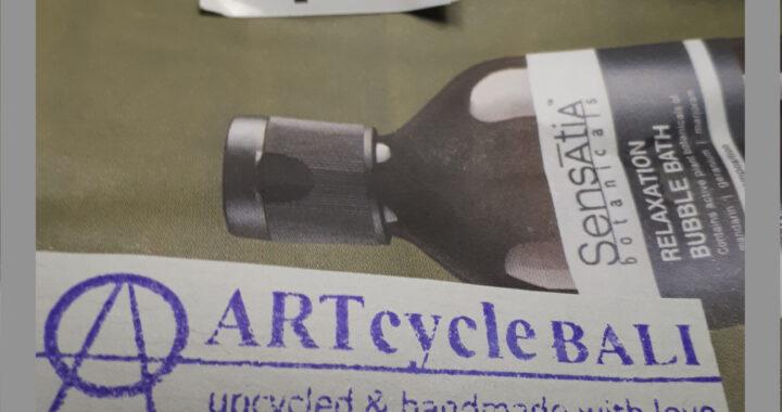 ARTcycleBALI