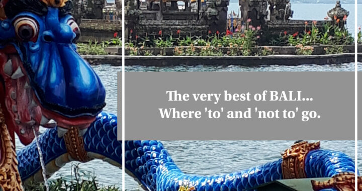 The Very Best of BALI